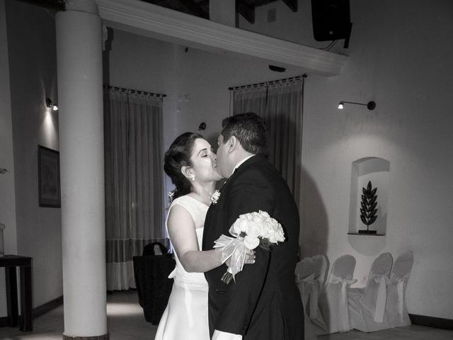 El casamiento de Rodrigo y Fernanda en Villa Allende, Córdoba 38