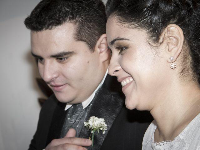 El casamiento de Rodrigo y Fernanda en Villa Allende, Córdoba 40
