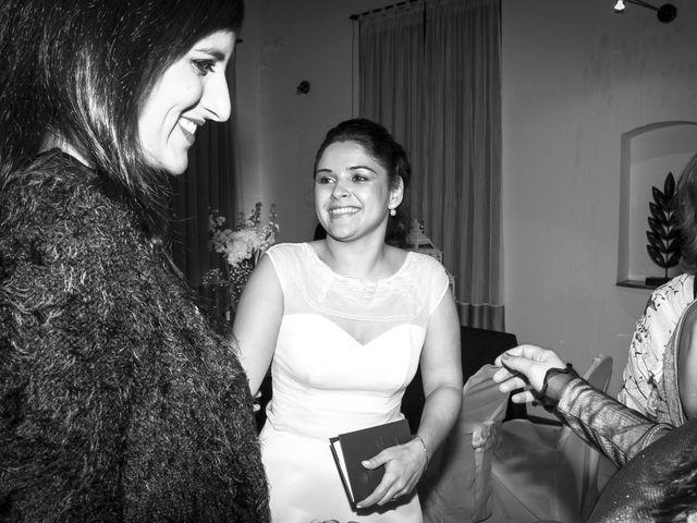 El casamiento de Rodrigo y Fernanda en Villa Allende, Córdoba 41
