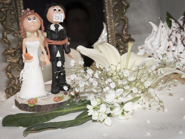 El casamiento de Rodrigo y Fernanda en Villa Allende, Córdoba 44