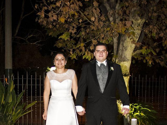 El casamiento de Rodrigo y Fernanda en Villa Allende, Córdoba 46