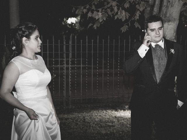 El casamiento de Rodrigo y Fernanda en Villa Allende, Córdoba 47