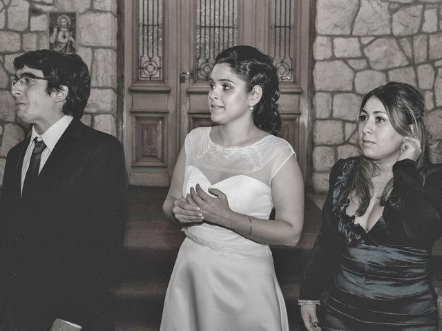 El casamiento de Rodrigo y Fernanda en Villa Allende, Córdoba 48