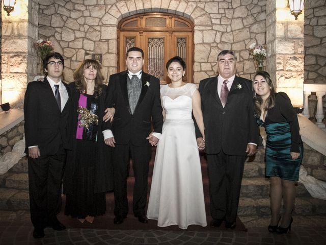 El casamiento de Rodrigo y Fernanda en Villa Allende, Córdoba 49