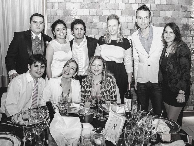 El casamiento de Rodrigo y Fernanda en Villa Allende, Córdoba 50