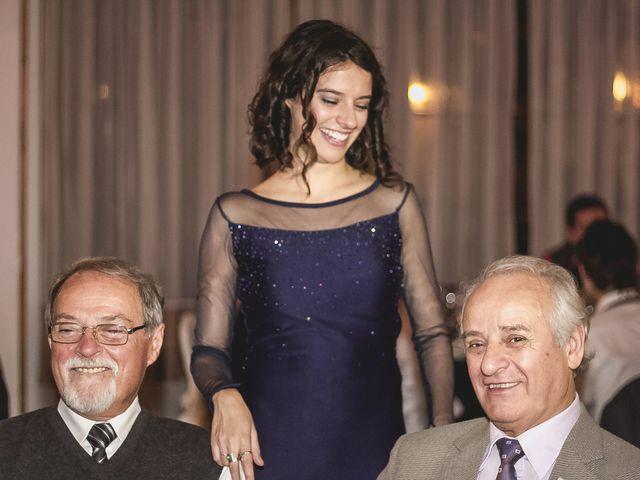 El casamiento de Rodrigo y Fernanda en Villa Allende, Córdoba 59