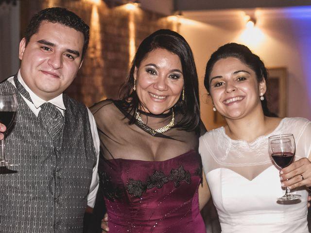 El casamiento de Rodrigo y Fernanda en Villa Allende, Córdoba 60