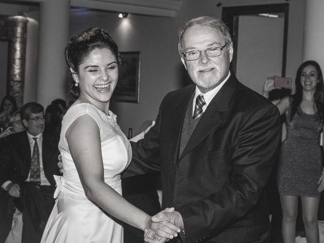 El casamiento de Rodrigo y Fernanda en Villa Allende, Córdoba 61