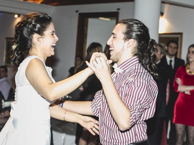 El casamiento de Rodrigo y Fernanda en Villa Allende, Córdoba 63