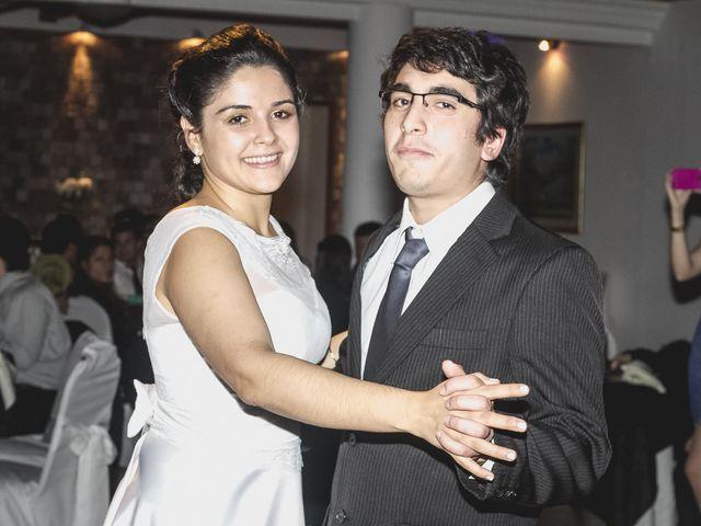 El casamiento de Rodrigo y Fernanda en Villa Allende, Córdoba 64