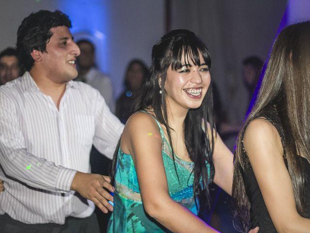 El casamiento de Rodrigo y Fernanda en Villa Allende, Córdoba 68