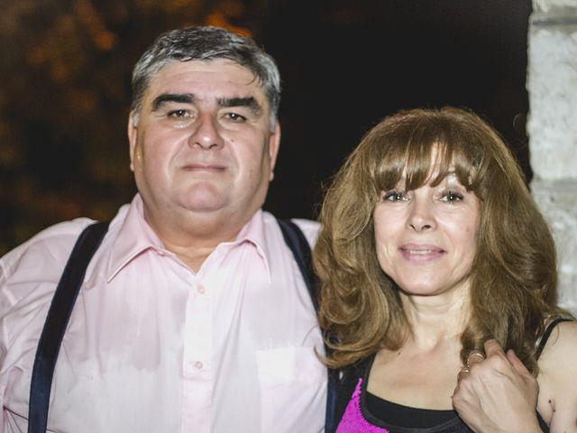 El casamiento de Rodrigo y Fernanda en Villa Allende, Córdoba 70