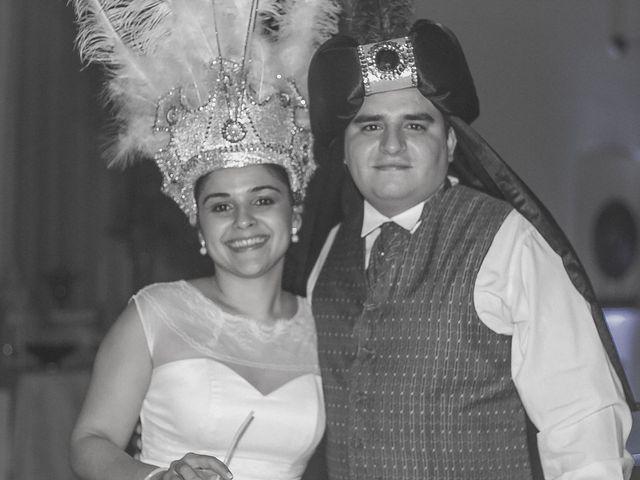 El casamiento de Rodrigo y Fernanda en Villa Allende, Córdoba 73