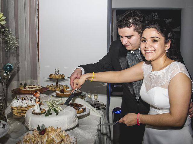 El casamiento de Rodrigo y Fernanda en Villa Allende, Córdoba 76