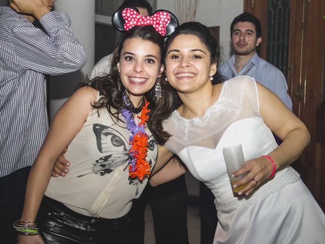 El casamiento de Rodrigo y Fernanda en Villa Allende, Córdoba 80