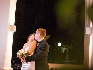 El casamiento de Brenda y Emanuel