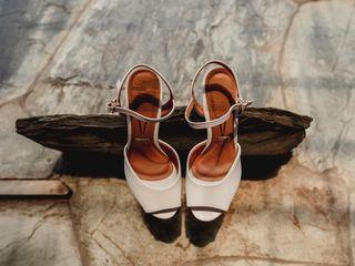 El casamiento de Milagros y Gabriel 2