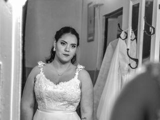 El casamiento de Maria y Esteban  1