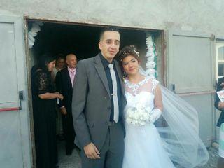 El casamiento de Verónica   y Jeremías