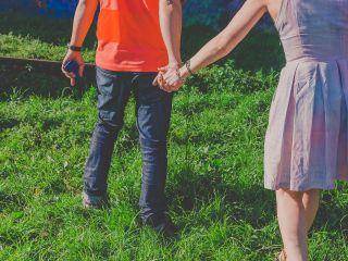 El casamiento de Euge y Fabri 1