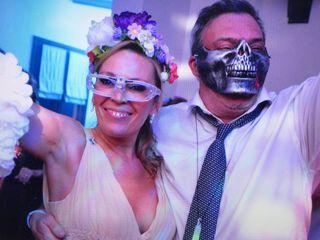 El casamiento de Marce y Ale  2