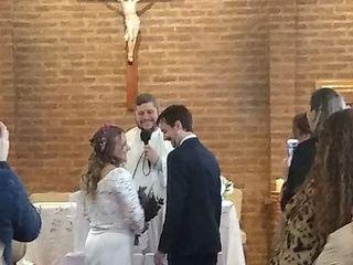 El casamiento de Alan y Maru 1