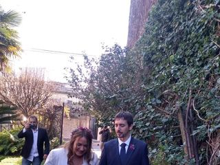 El casamiento de Alan y Maru 2