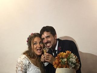 El casamiento de Alan y Maru 3