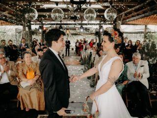 El casamiento de Ivi y Juan 2