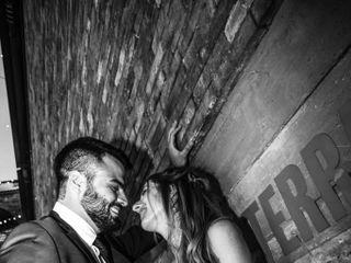 El casamiento de Vicky y Santi 1
