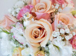 El casamiento de Lore y Alex 3