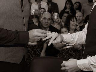 El casamiento de Facundo  y Sebastián 2