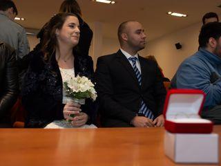 El casamiento de Marcela y Facundo 1