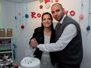 El casamiento de Marcela y Facundo 3