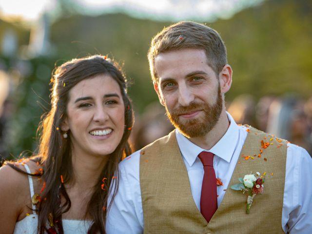 El casamiento de Laura y Luis
