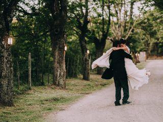 El casamiento de Ana y Francisco