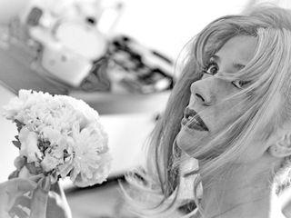 El casamiento de Pamela y Gastón 2