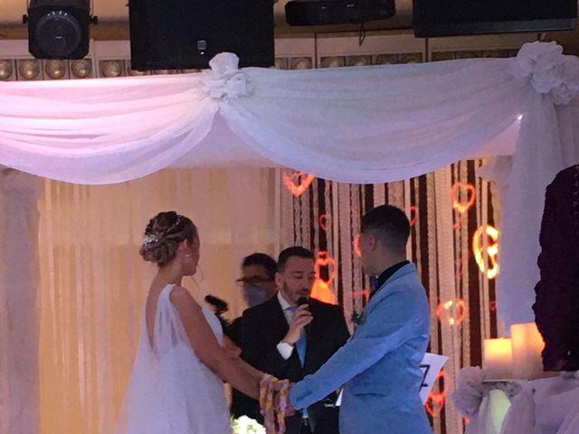 El casamiento de Federico y Melanie en Flores, Capital Federal 4