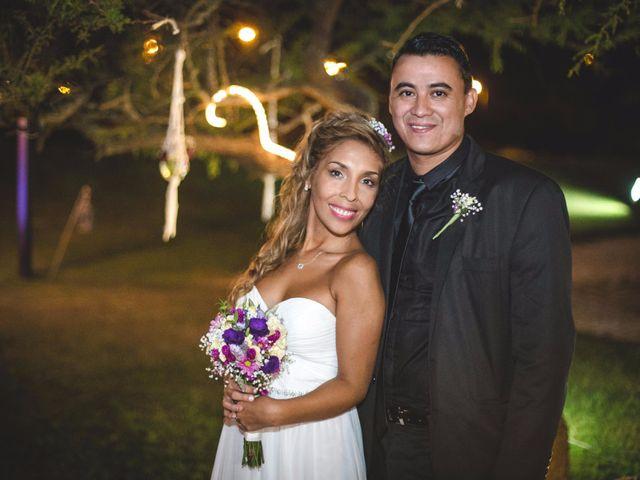 El casamiento de Anto y Maxi