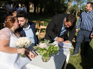 El casamiento de Sofia y Sergio 1