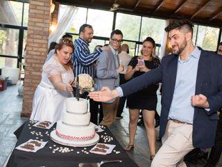 El casamiento de Sofia y Sergio 2