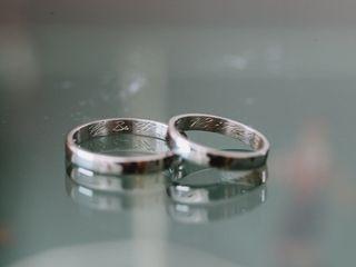 El casamiento de Ceci y Fran 2