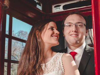 El casamiento de Fernanda y Franco 3