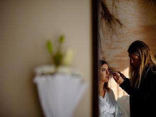 El casamiento de Laura y Fernando 1