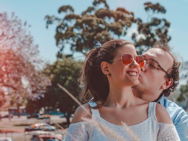 El casamiento de Franco y Fernanda en Ezeiza, Buenos Aires 3
