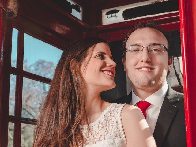 El casamiento de Franco y Fernanda en Ezeiza, Buenos Aires 5