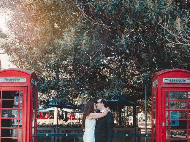 El casamiento de Franco y Fernanda en Ezeiza, Buenos Aires 6