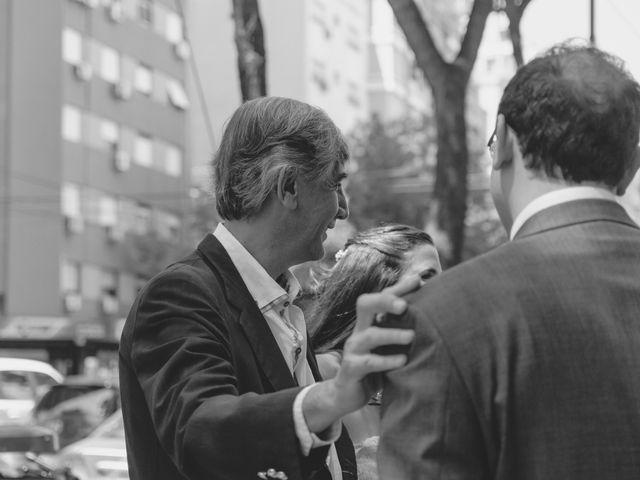 El casamiento de Franco y Fernanda en Ezeiza, Buenos Aires 10