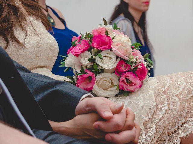 El casamiento de Franco y Fernanda en Ezeiza, Buenos Aires 16