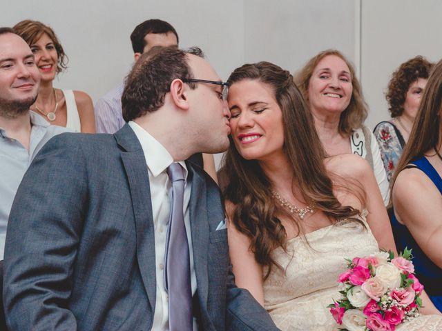 El casamiento de Franco y Fernanda en Ezeiza, Buenos Aires 18